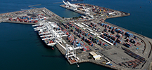 Pacific Container Terminal