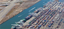 Oakland International Container Terminal